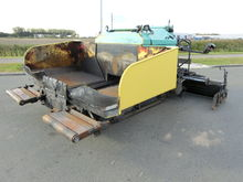 Used 2008 Bomag BF22