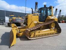 2007 Caterpillar D6N LGP