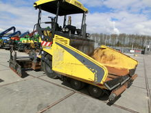 Used 2012 Bomag BF30