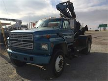 1994 FORD 555