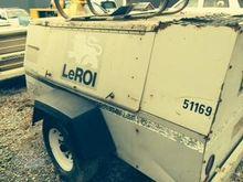 Used 1998 LEROI 185