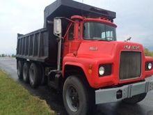 Used 1978 MACK DM600