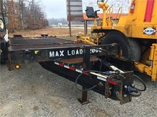 Used 2004 TOWMASTER
