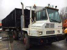 Used 1995 STOUGHTON