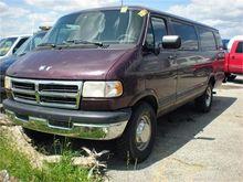Used 1996 DODGE 3500