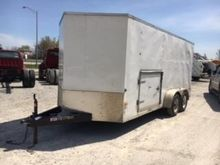 Used 2013 HORTON in