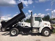 Used 1998 FORD 8000