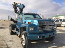1994 FORD F800
