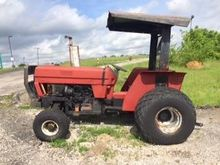Used 1989 CASE IH 48
