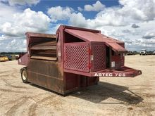 Used ASTEC KDS708 in