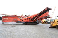 Used 2013 Finlay 694