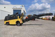 2012 Bomag BM 500/15