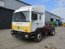 1994 Renault G 340 Manager #101