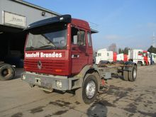 1994 Renault G270 Manager (6CUL