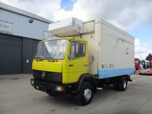 1990 Mercedes SK 1320 (THERMO K