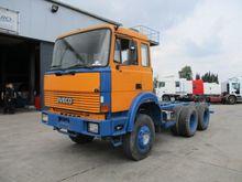 Used 1989 Iveco Turb