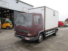 Used 1998 DAF 45 ATI
