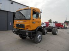 1994 Renault G 300 Manager (4X4