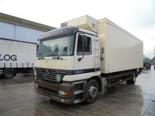 1998 Mercedes Actros 1831 (THER