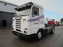 1996 Scania 113 - 380 Topstream