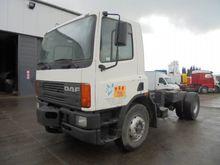 1996 DAF 75 ATI 240 (BIG AXLE /
