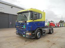 1998 Scania 124-400 #11786