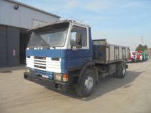 Used 1984 Scania 82