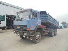 1989 Iveco Magirus 260 - 34 (BI