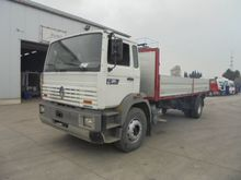 1995 Renault G 230 Manager #120