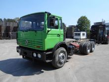 1991 Renault G 300 Manager (LAM