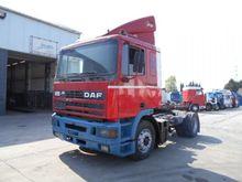 Used 1988 DAF 95 ATI