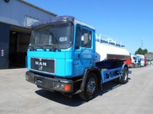 1989 MAN 18.232 (FULL STEEL SUS