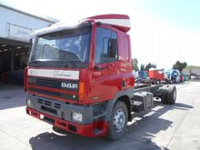 1995 DAF 85 ATI 360 (MANUAL PUM