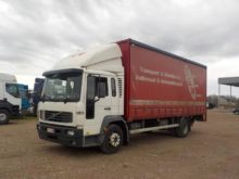 1df7117266 2004 Volvo FL 6-11 ( MANUAL GEARBOX   BELGIAN TRUCK   PERFECT)  15072