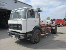 1973 Iveco Unic P220 AM (FULL S