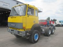 Used 1988 Iveco Turb