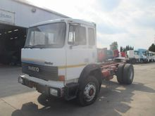 Used 1994 Iveco Turb