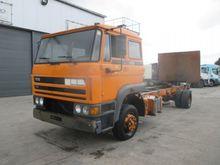 Used 1988 DAF 1700 (