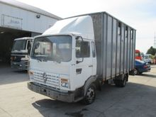 Used 1989 Renault S