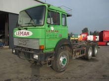 Used 1990 Iveco Turb