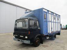 Used 1986 DAF 900 (F