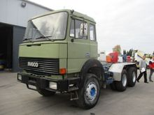 Used 1989 Iveco Turb