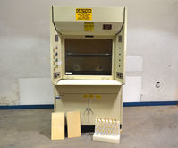 Kewaunee Scientific VF501142N Q