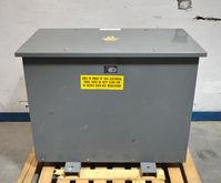 Goodyear 99.4-kVA 3-Ph Transfor