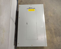 GE 1200-Amp Main Circuit Breake