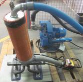 Vaculex 5-Hp Vacuum Hoist Lift
