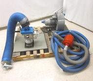 Siemens Dia-Compe 5-Hp Vacuum H
