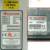 Edwards iGX 600N P45D011
