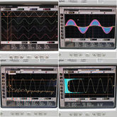 Agilent Technologies 54845A P15