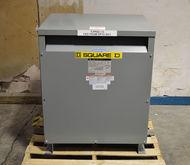 Square D EE75T3HFISNLP Q34L002